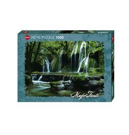 Heye Cascades - 1000 Piece Puzzle