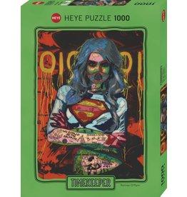 Heye Be the Sunrise - 1000 Piece Puzzle