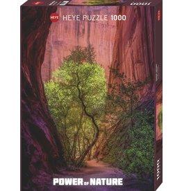 Heye Singing Canyon - 1000 Piece Puzzle