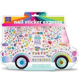 Ann Williams Group Nail Sticker Express