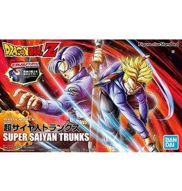 Bandai Super Saiyan Trunks DBZ