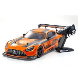Kyosho 1/8 Inferno GT2 VE 2020 Mercedes AMG GT3 Race SPEC