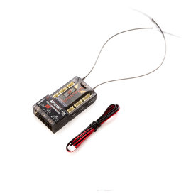 Spektrum AR10100T - DSMX 10-Channel Telemetry Receiver