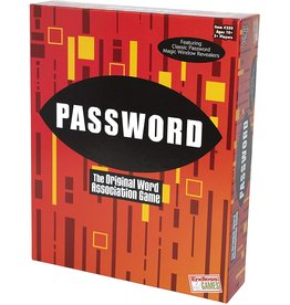 Endless Games Classic Password