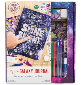 Horizon Group Liquid Galaxy Journal