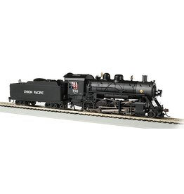 Bachmann 57904 - HO Union Pacific Baldwin 2-8-0 Consolidation - DCC Sound #730