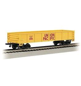 Bachmann 17206 - HO Union Pacific 40' Gondola Car #65266