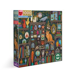 Eeboo Alchemist's Cabinet - 1000 Piece Puzzle