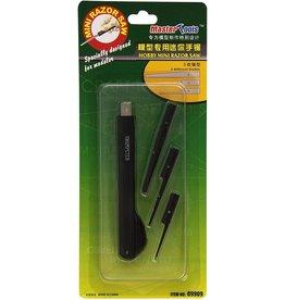 Master Tools 09909 - Hobby Mini Razor Saw