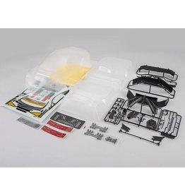 Killerbody 48736 - 1/10 Killerbody Subaru BRZ R&D Sport Touring Car Body Kit (Clear)