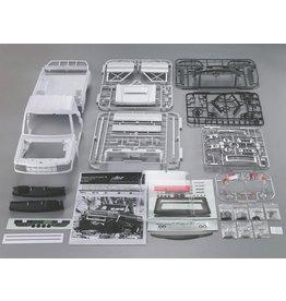 Killerbody 48601 - 1/10 Toyota Land Cruiser LC70 Rock Crawler Hard Body Kit (313mm Wheelbase)