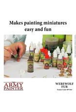 The Army Painter WP1464 - Werewolf Fur 18ml Acrylic Paint
