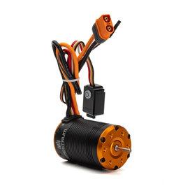 Spektrum SPMXSEM1040A - Firma 2-in-1 Brushless Crawler Motor/ESC: 1400Kv