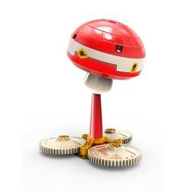 Elenco Dizzy 6-in-1 Gyroscope