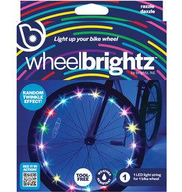 Brightz Wheelbrightz - Razzle Dazzle