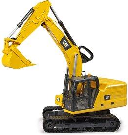 Bruder Toys 02484 - Caterpillar Excavator