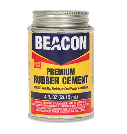Beacon Premium Rubber Cement