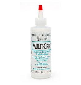 Beacon Multi-Grip Adhesive - 4oz