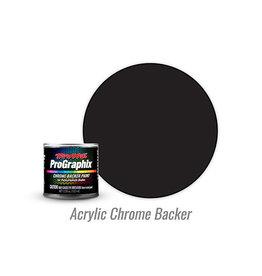 Traxxas 5044 - Polycarbonate Paint Chrome Backer 3.38oz