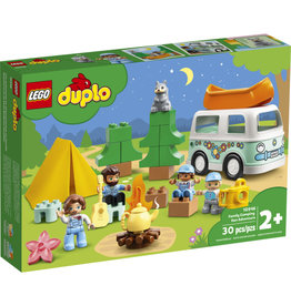 Lego 10946 - Family Camping Adventure