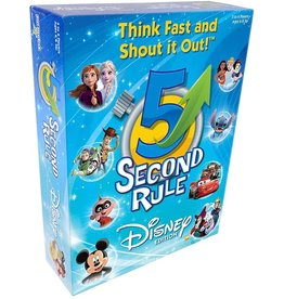Play Monster 5 Second Rule - Disney Edition
