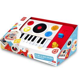 Hape DJ Mix and Spin Studio