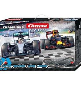 Carrera Carrera Go!!! - Champions