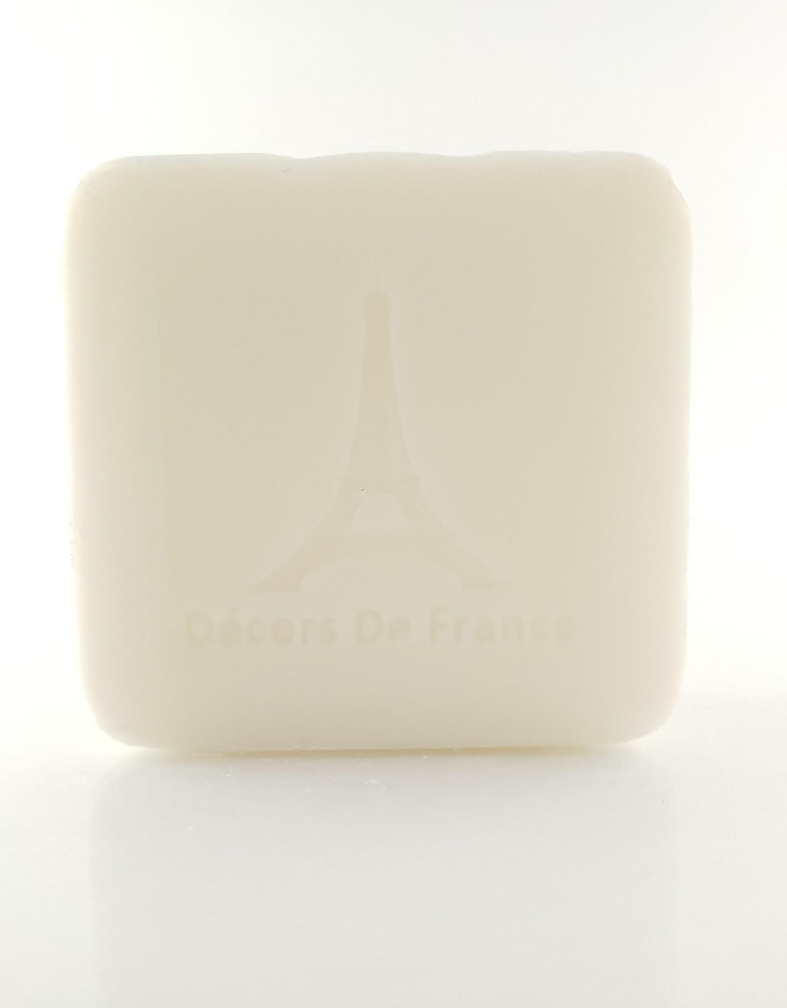 Milk 100g Square Soap