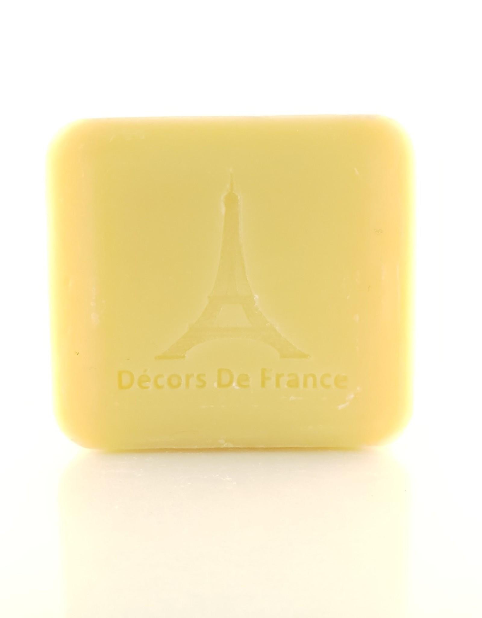 Honey 100g Square Soap
