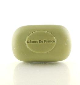 Verbena 100g Curved Soap