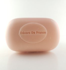 Rose 100g Curved Soap