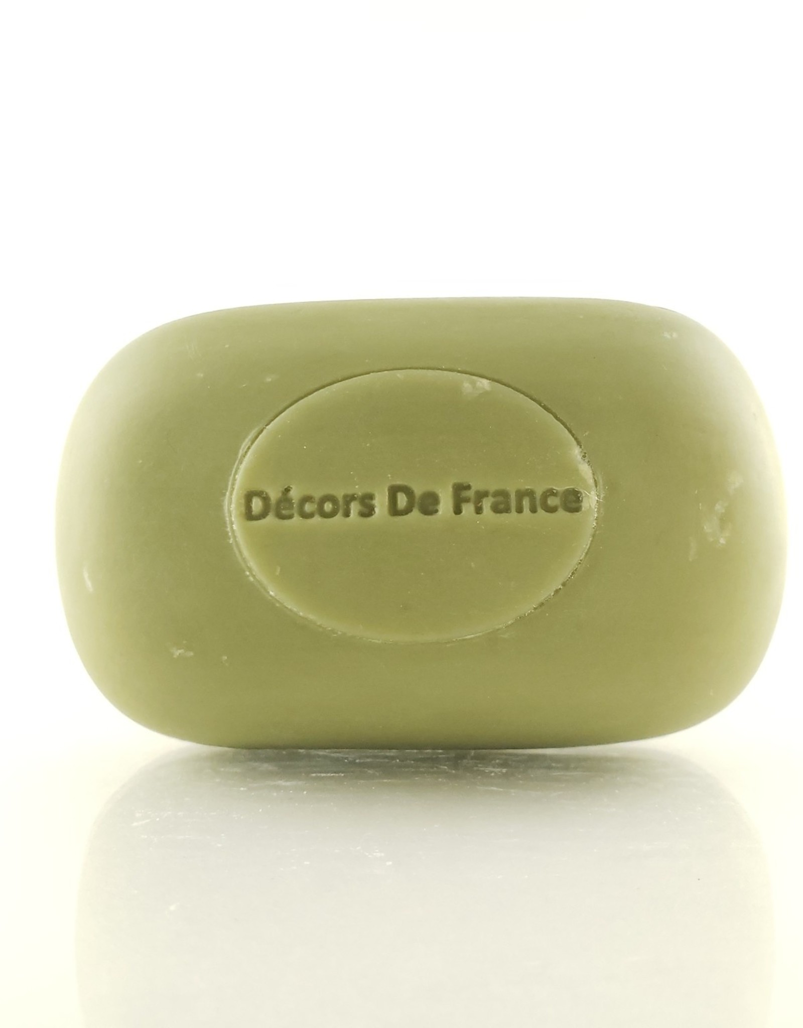 Olive 100g Curved Soap