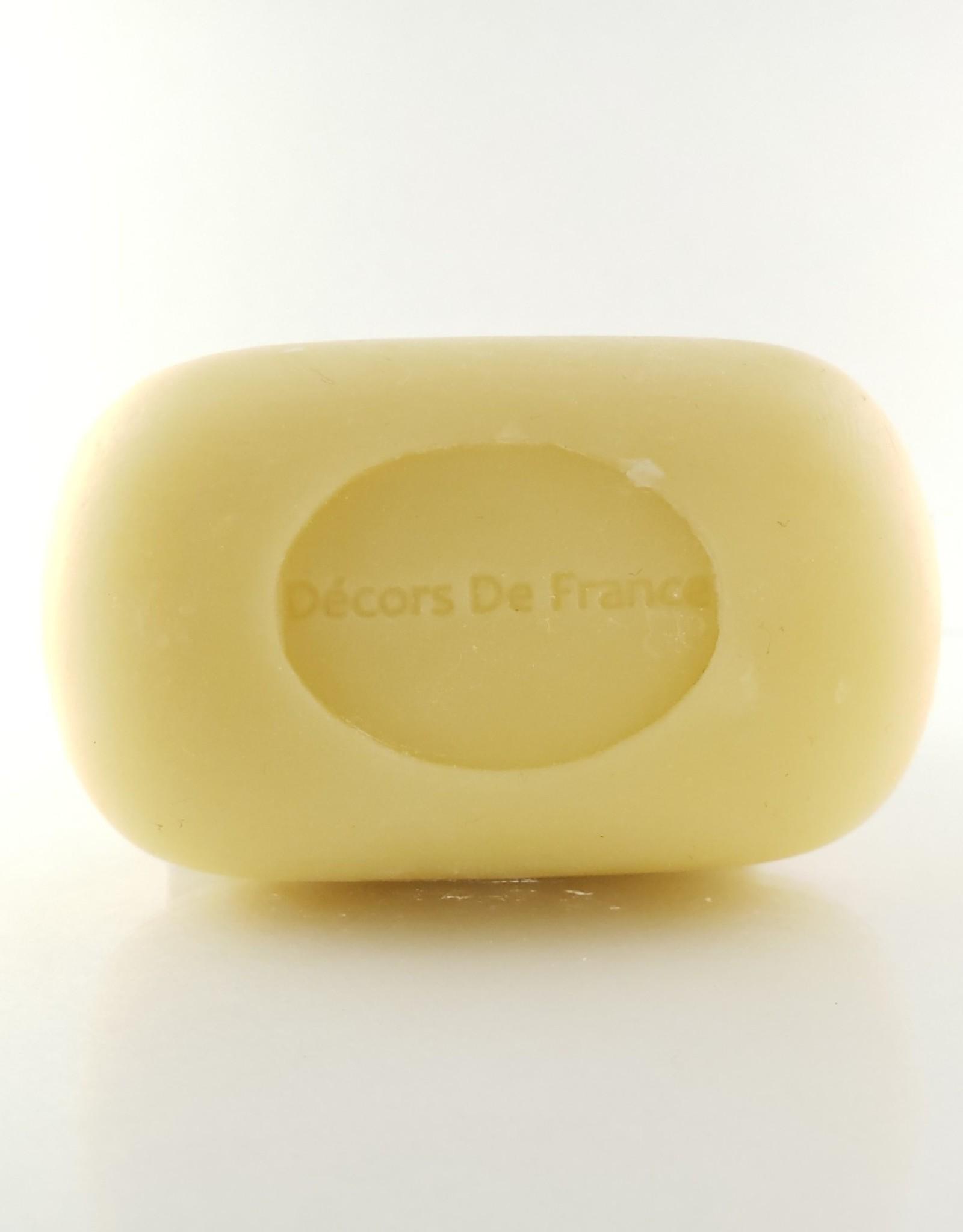 Lemongrass 100g Curved Soap