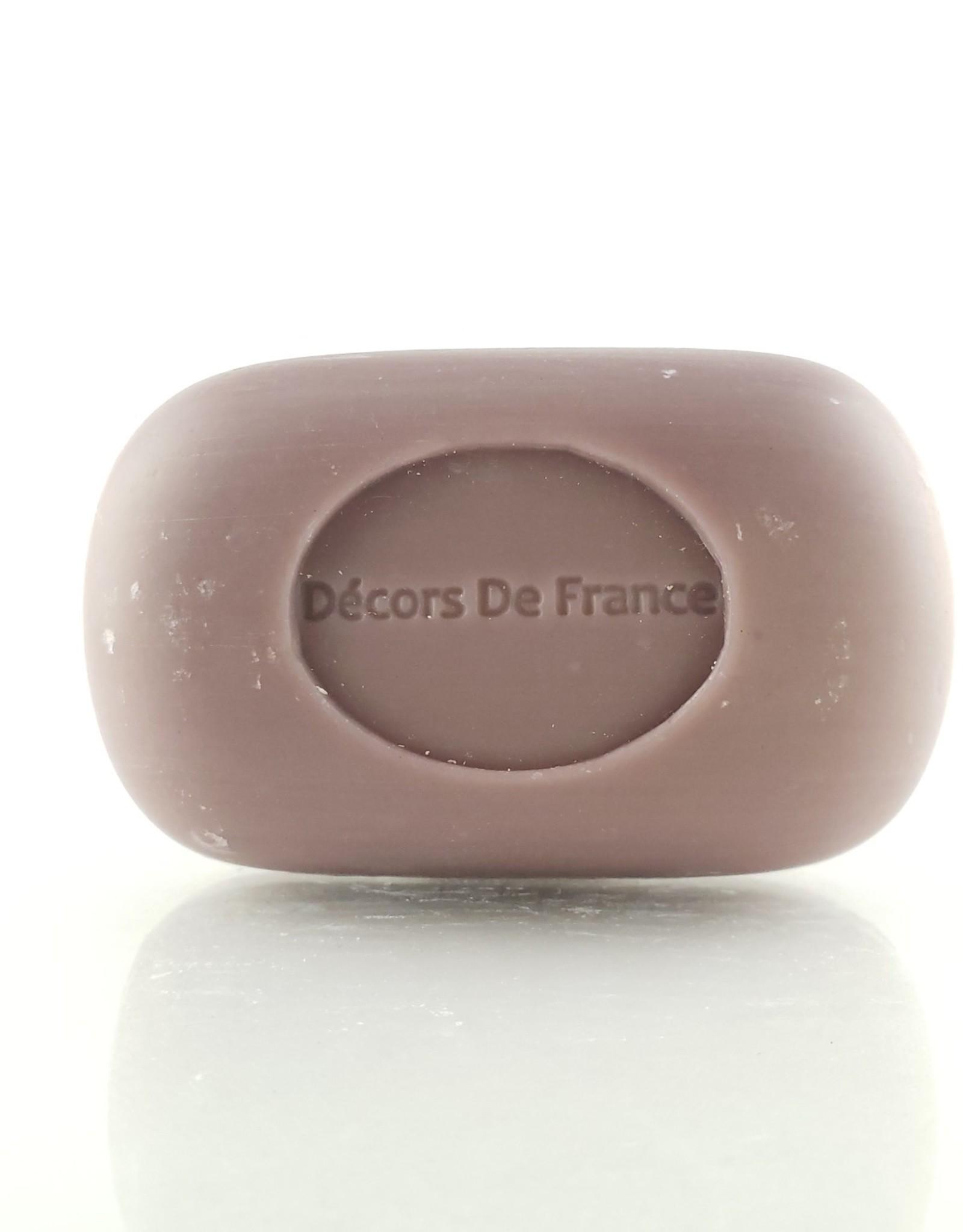 Violet 100g Curved Soap