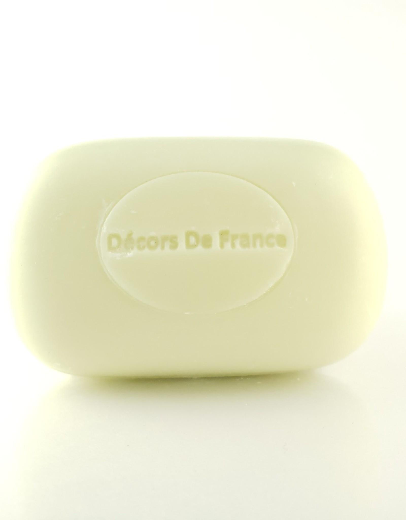Linden 100g Curved Soap