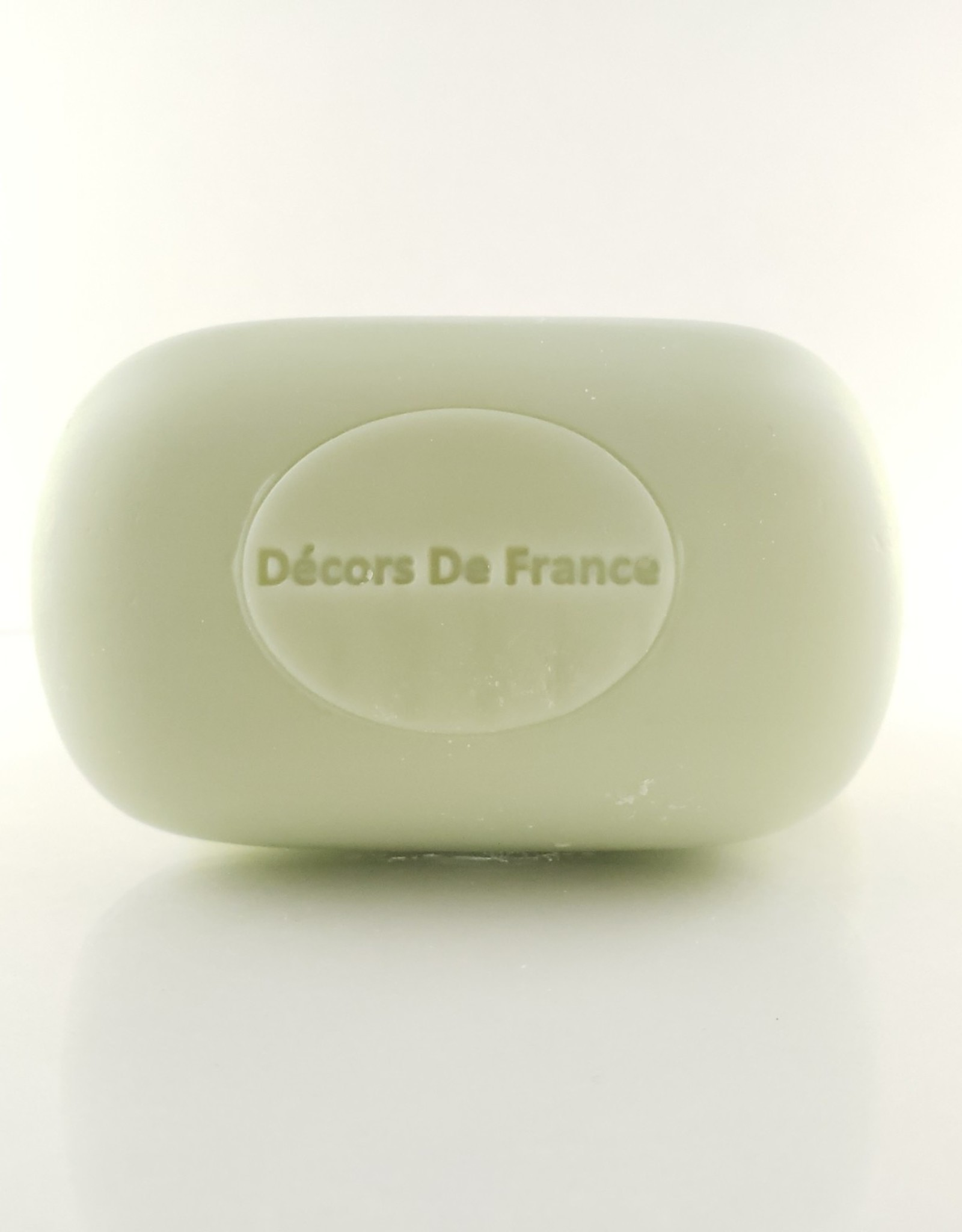 Almond Flower 100g Curved Soap