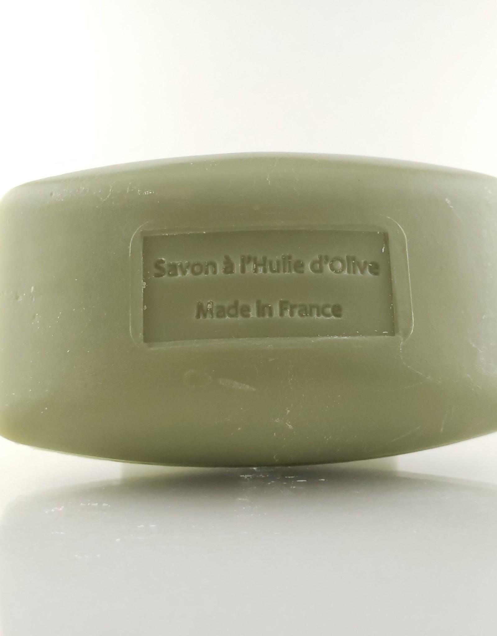 Olive Oil Lavender 150g Curved Soap