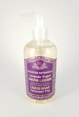 Lavender Fig Liquid Soap