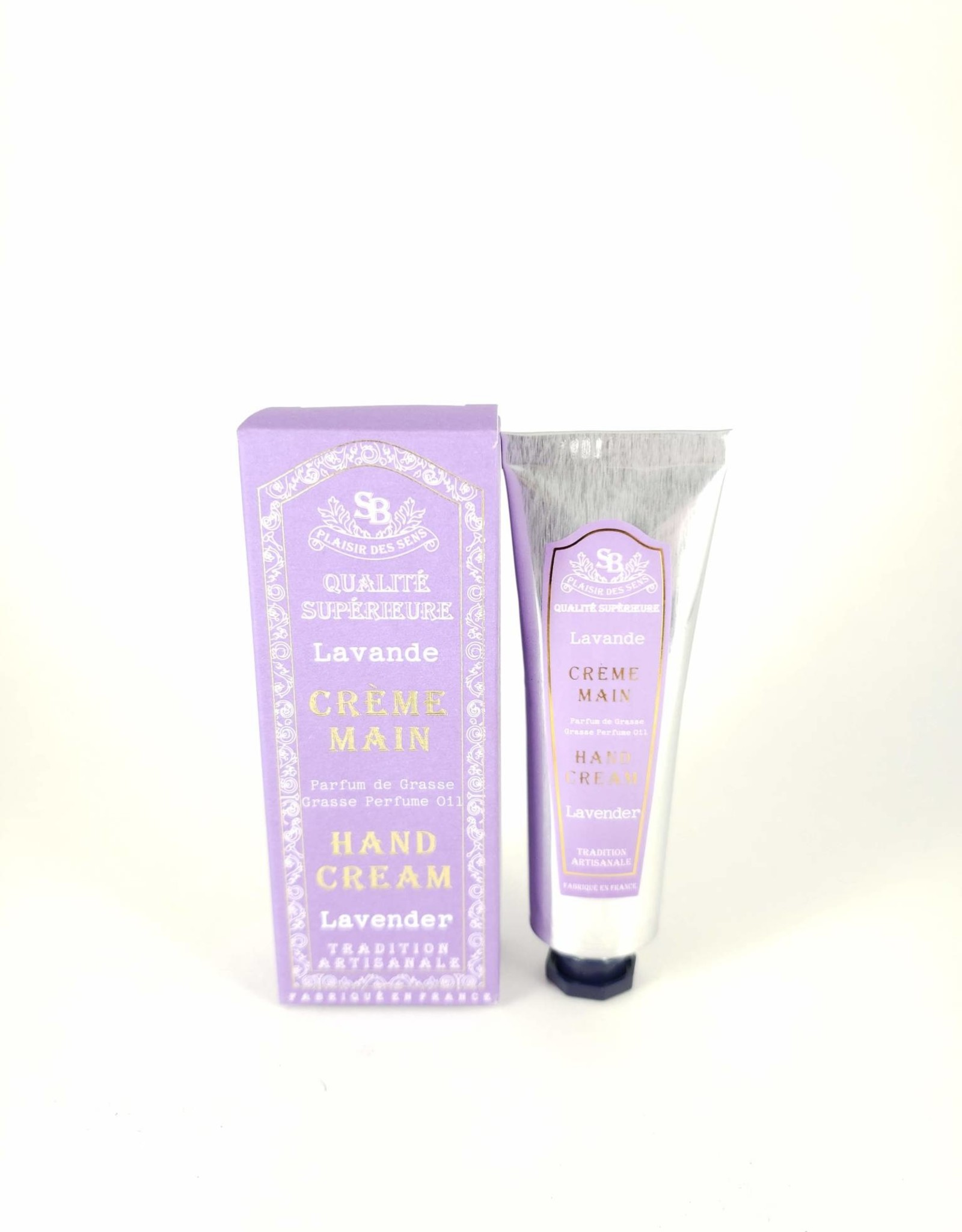 Lavender 30ml Hand Cream