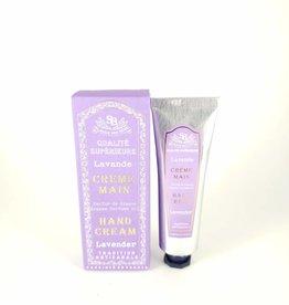 Lavender 30ml Hand Cream