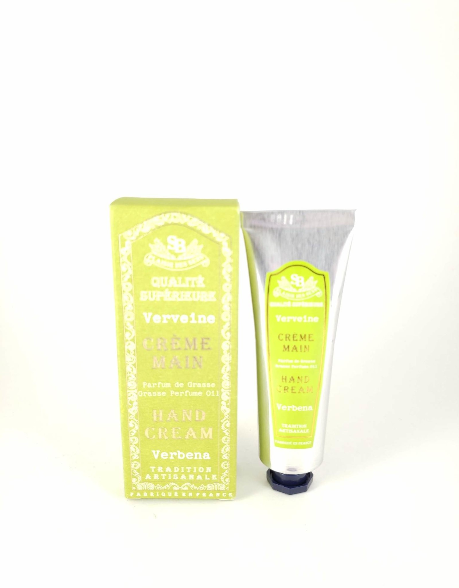 Verbena 30ml Hand Cream