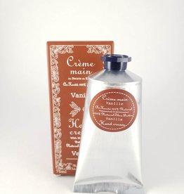 Vanilla Hand Cream 75ml