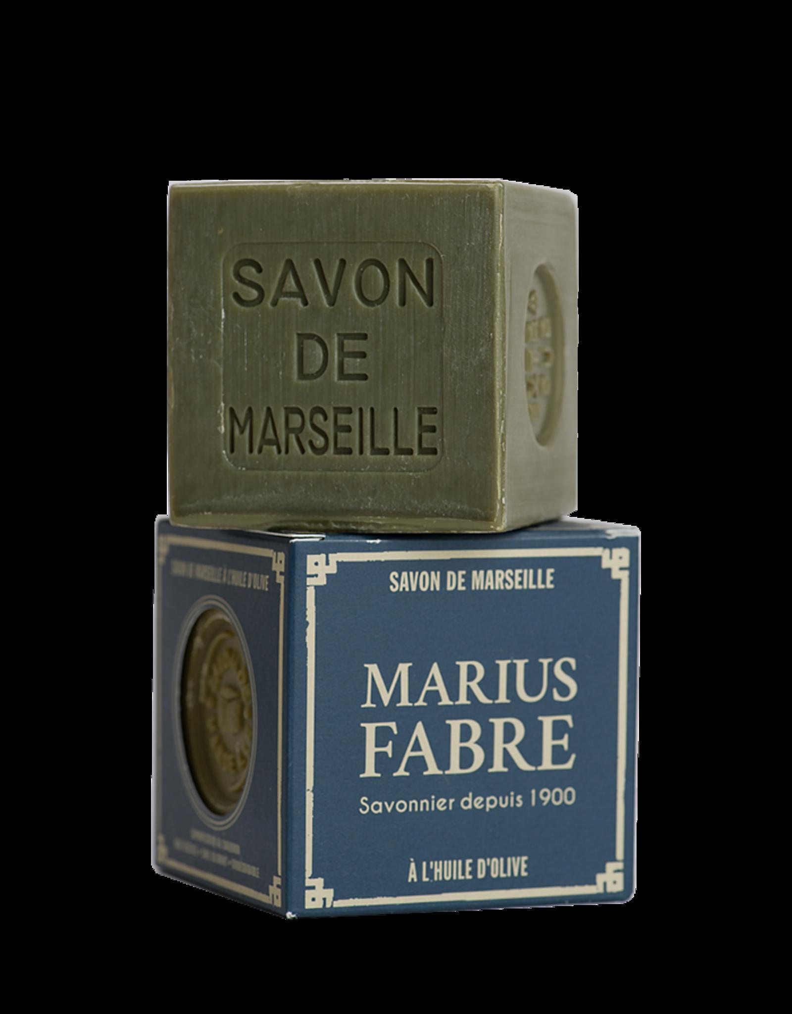 Marius Fabre Savon de Marseille 400g Soap