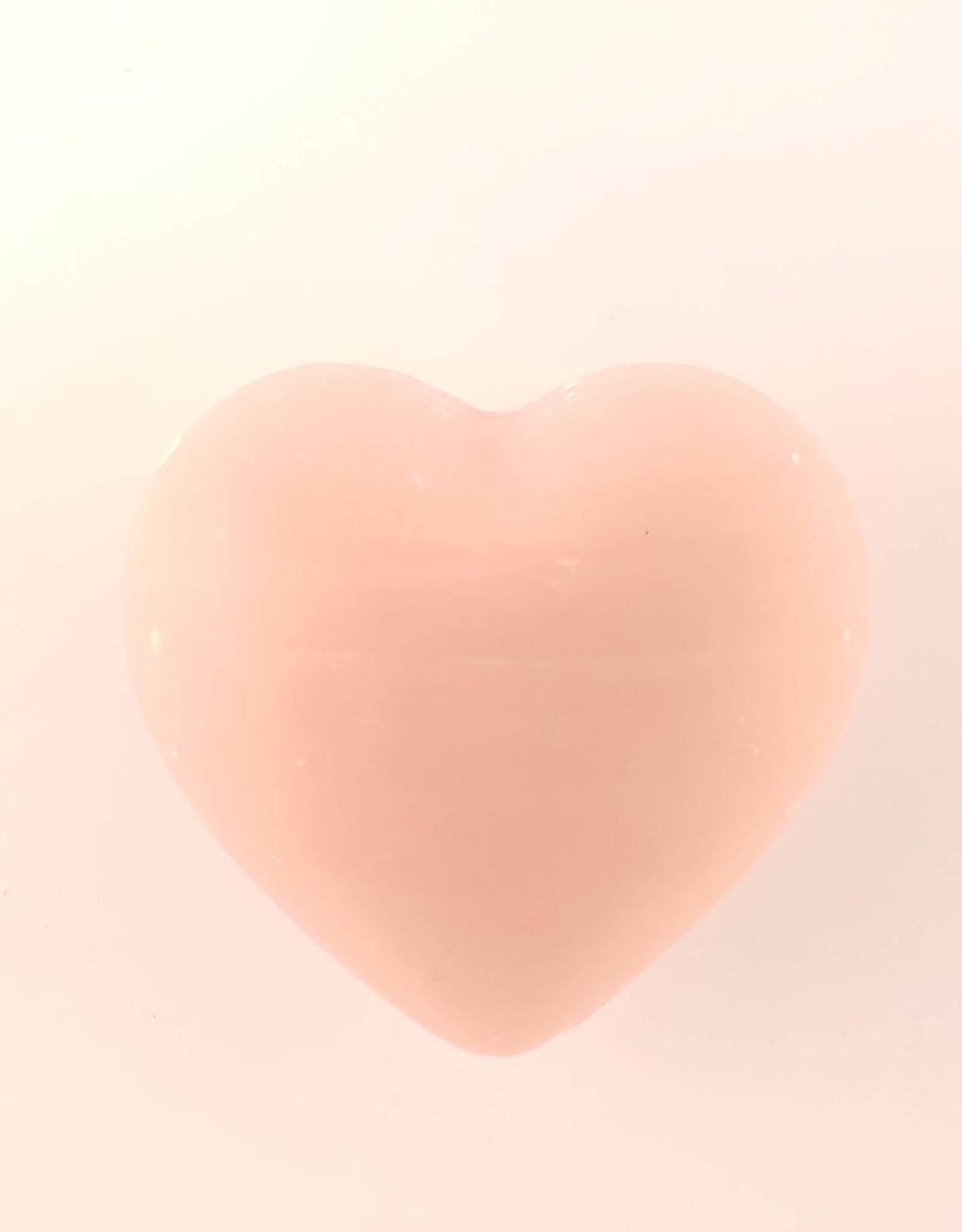 Rose 100g Heart Soap