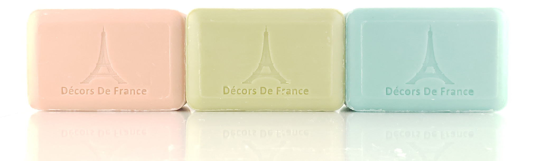 250g Soaps