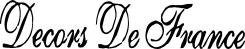Decors De France