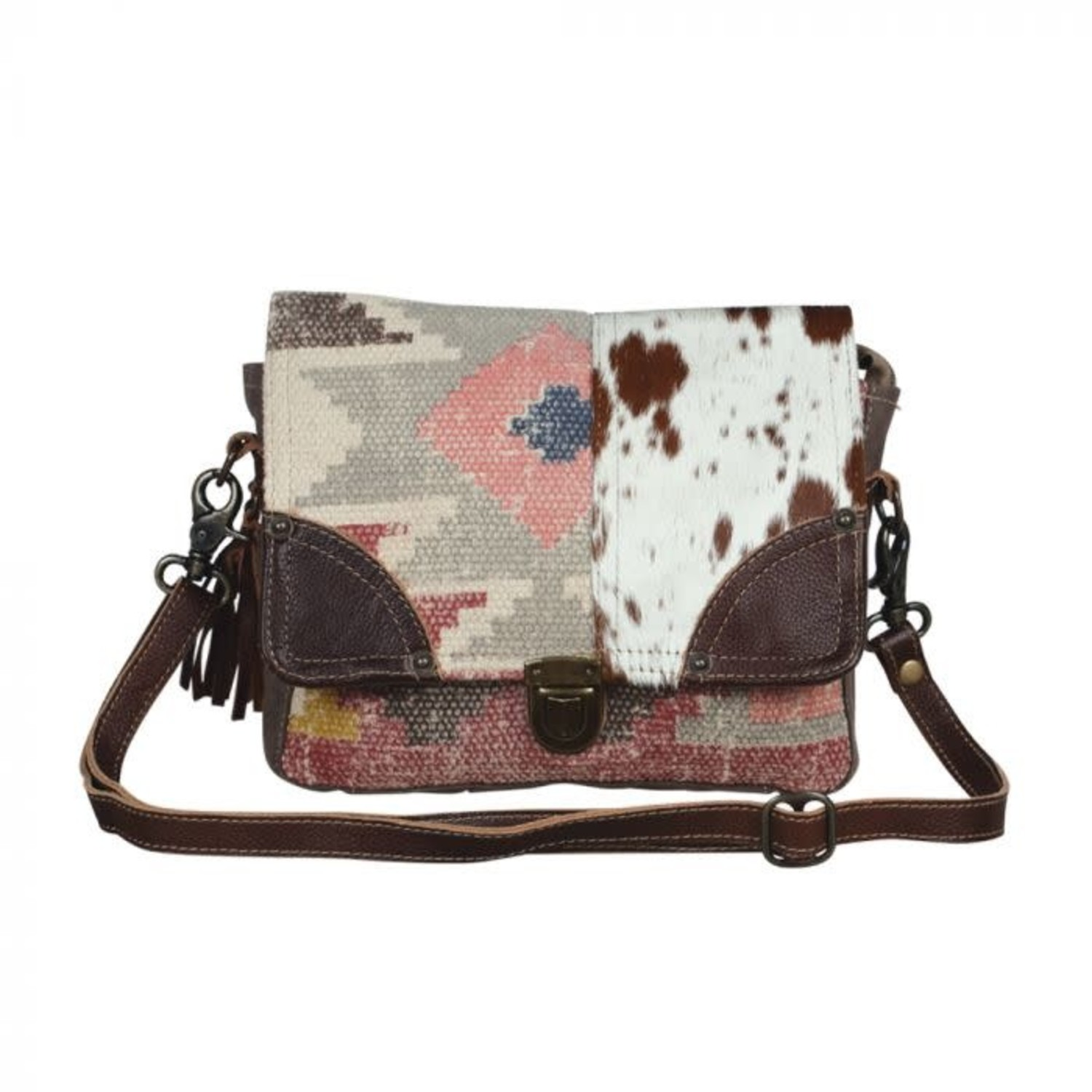 Myra 2066 Fuse In Messenger Bag Society Boutique Are you looking for a bag made from upcycled materials with a vintage look and feel? society boutique