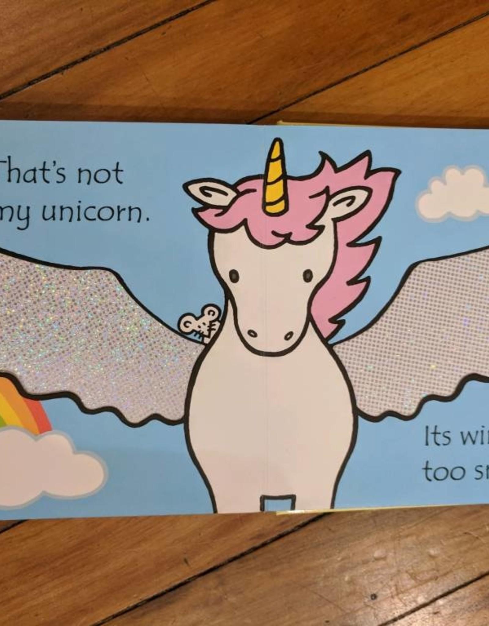 Usborne Books Usborne Books That's Not My Unicorn