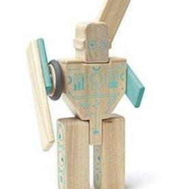 Tegu Magnetic Magbot Robot