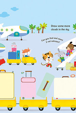 Usborne Books Usborne Books Wipe Clean Activity Book - Dinosaur Activities